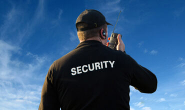 Ready 24 Hours Security Services