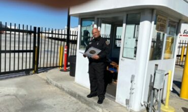 best security guard companies in los angeles